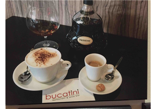 Bucatini Restaurant - Picture