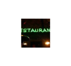 Bungalow Restaurant - Logo