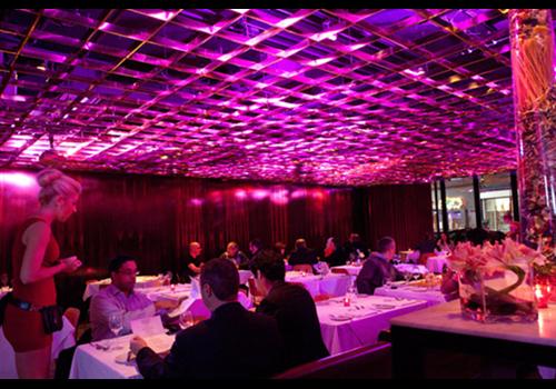 Buonanotte Toronto Restaurant - Picture