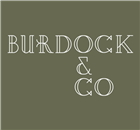 Burdock & Co Restaurant - Logo