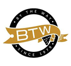 By The Way Restaurant - Logo