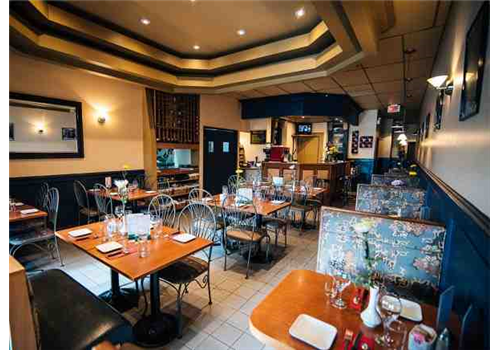 Byla byla lasalle montreal restaurant reservation for Restaurant a lasalle