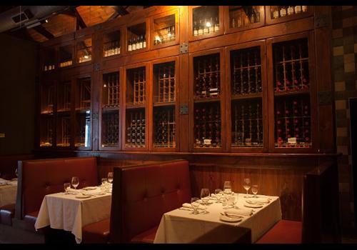 C&A Steak Company Restaurant - Picture