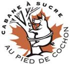 Cabane à Sucre Au Pied De Cochon Restaurant - Logo