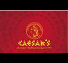 Caesar's Steak House & SPQR Lounge Willow Park Restaurant - Logo