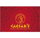 Caesar's Steak House & Lounge Downtown Restaurant - Logo