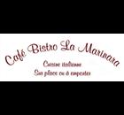 Café Bistro La Marinara Restaurant - Logo