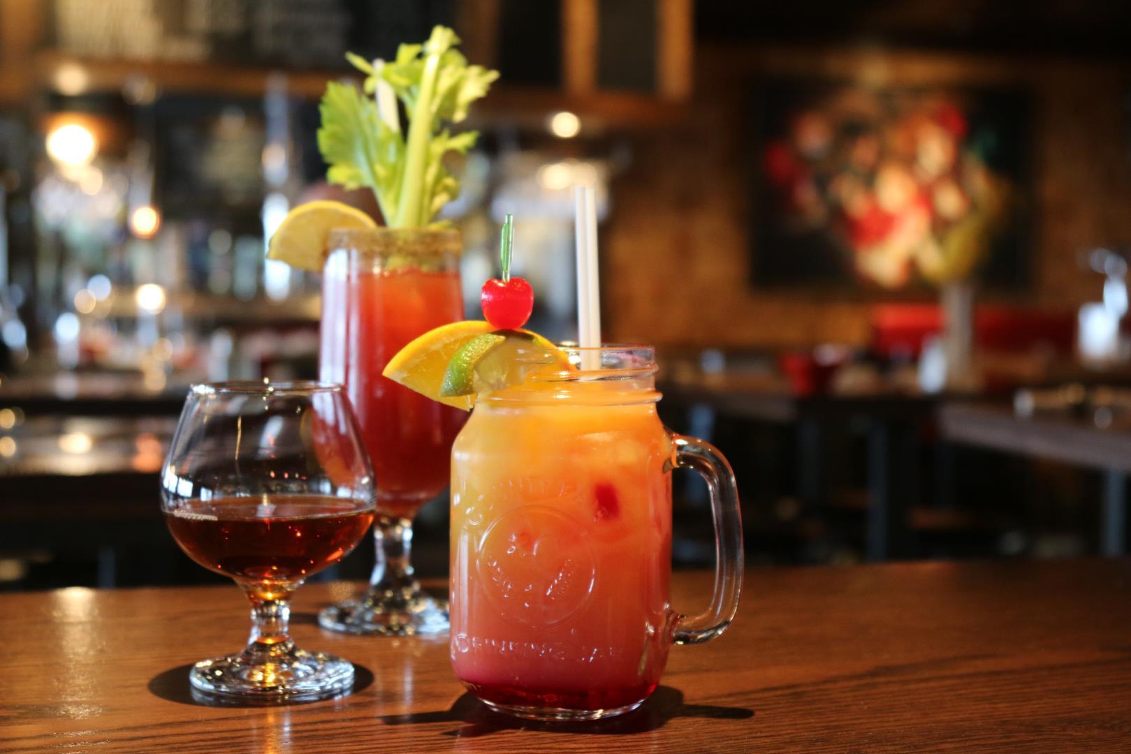 Bar Resto Café Cognac Restaurant - Picture