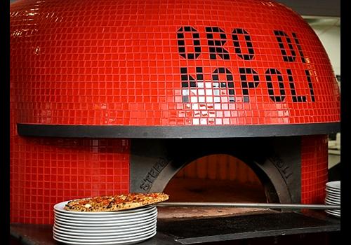 Cafe Oro Di Napoli Restaurant - Picture