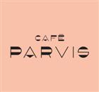 Café Parvis Restaurant - Logo