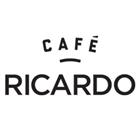 Café RICARDO - Saint-Lambert Restaurant - Logo