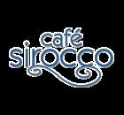 Café Sirocco Restaurant - Logo