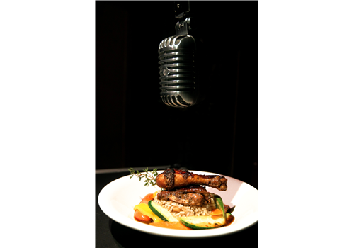 Calabash Bistro Restaurant - Picture
