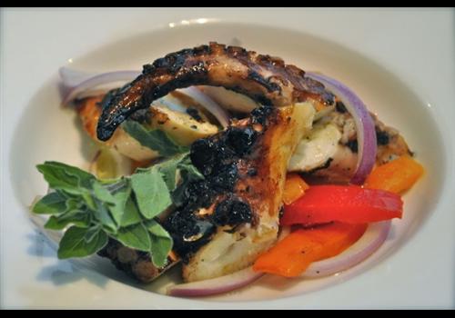 Calvi Restaurant - Picture