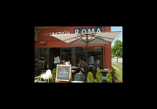 Campagnolo Roma Restaurant - Picture