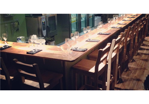 Canadian Grub Restaurant Restaurant - Picture
