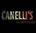 Canelli's Italian Eatery Restaurant - Logo