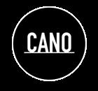 Cano Restaurant Restaurant - Logo