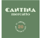 Cantina Mercatto Restaurant - Logo