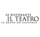Ristorante Il Teatro (Le resto du Capitole) Restaurant - Logo