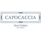 Capocaccia Trattoria Restaurant - Logo