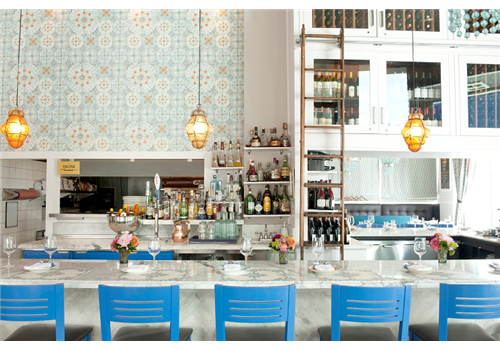 Capocaccia Trattoria Restaurant - Picture