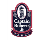 Captain Roberts Table Restaurant - Logo