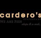 Cardero's Restaurant Restaurant - Logo