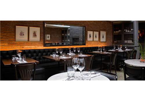 Carens Rosedale Restaurant - Picture
