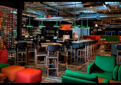 Cargo Restaurant - Picture