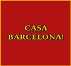 Casa Barcelona Restaurant - Logo