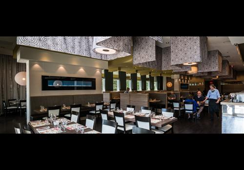 Casa Grecque - Granby Restaurant - Picture