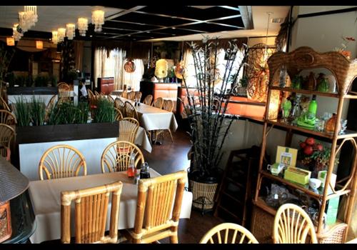 CASA manila Restaurant - Picture