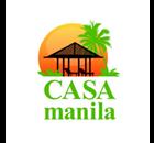 CASA manila Restaurant - Logo