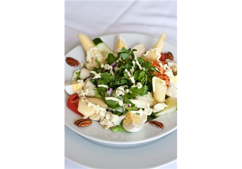 Casa Minhota Restaurant - Picture