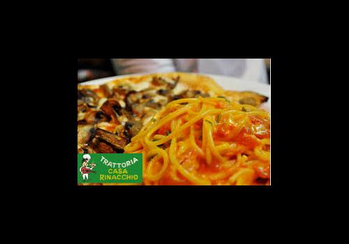 Trattoria Casa Rinacchio Restaurant - Picture