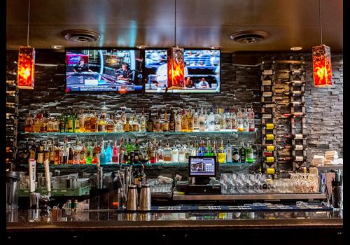 Cavo Bar Amp Kitchen Vancouver Restaurant Reservation