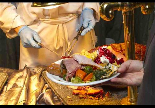 Cedars Restaurant and Lounge Restaurant - Picture