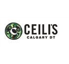 Ceili's on 17th  Restaurant - Logo
