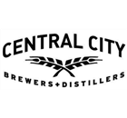 Central City Brew Pub + Restaurant Restaurant - Logo
