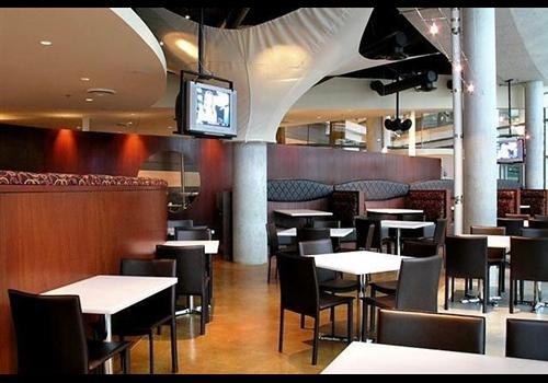 Central City Brew Pub + Restaurant Restaurant - Picture
