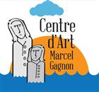 Centre d'Art Marcel Gagnon Restaurant - Logo