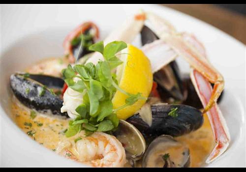 Chewies Kitsilano Restaurant - Picture