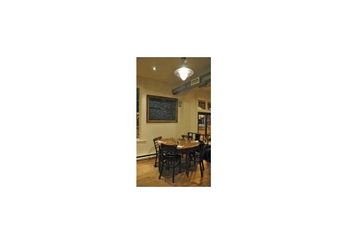 Chez Bouffe Restaurant - Picture