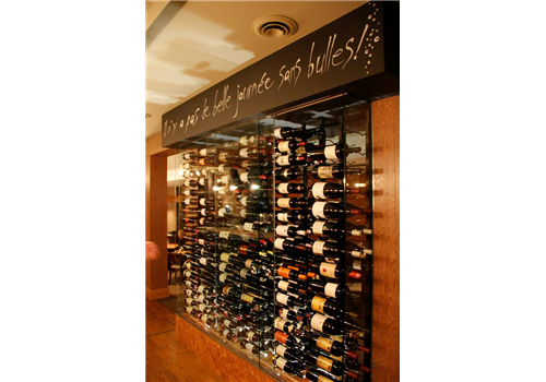 Chez Fabien Restaurant - Picture