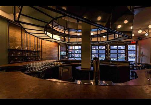 Chez Lavigne Restaurant - Picture