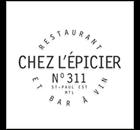 Chez l'Épicier Restaurant - Logo