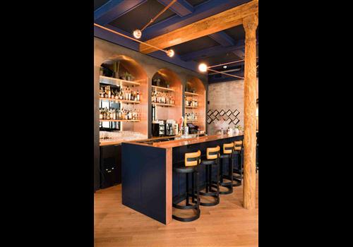 Chez l'Épicier Restaurant - Picture