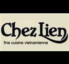 Chez Lien Restaurant - Logo