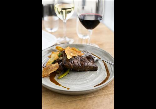 Chez Lionel Restaurant - Picture